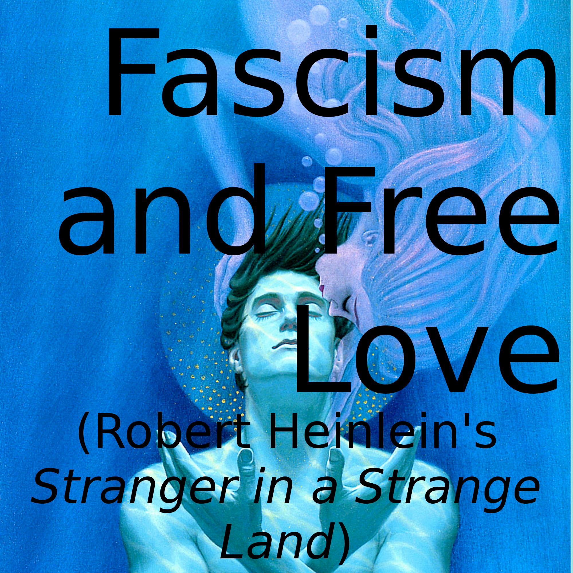 stranger in a strange land essay Yes, and now putnam has published for the first time the full text of stranger in a strange land, by robert a heinlein (1907-88),.